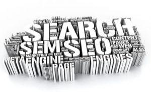 posizionamento motori di ricerca